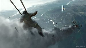 Carte Battlefield 1