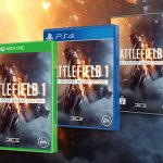 Edition deluxe et collector de Battlefield 1