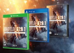Edition deluxe Battlefield 1