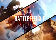 Trailer Battlefield 1