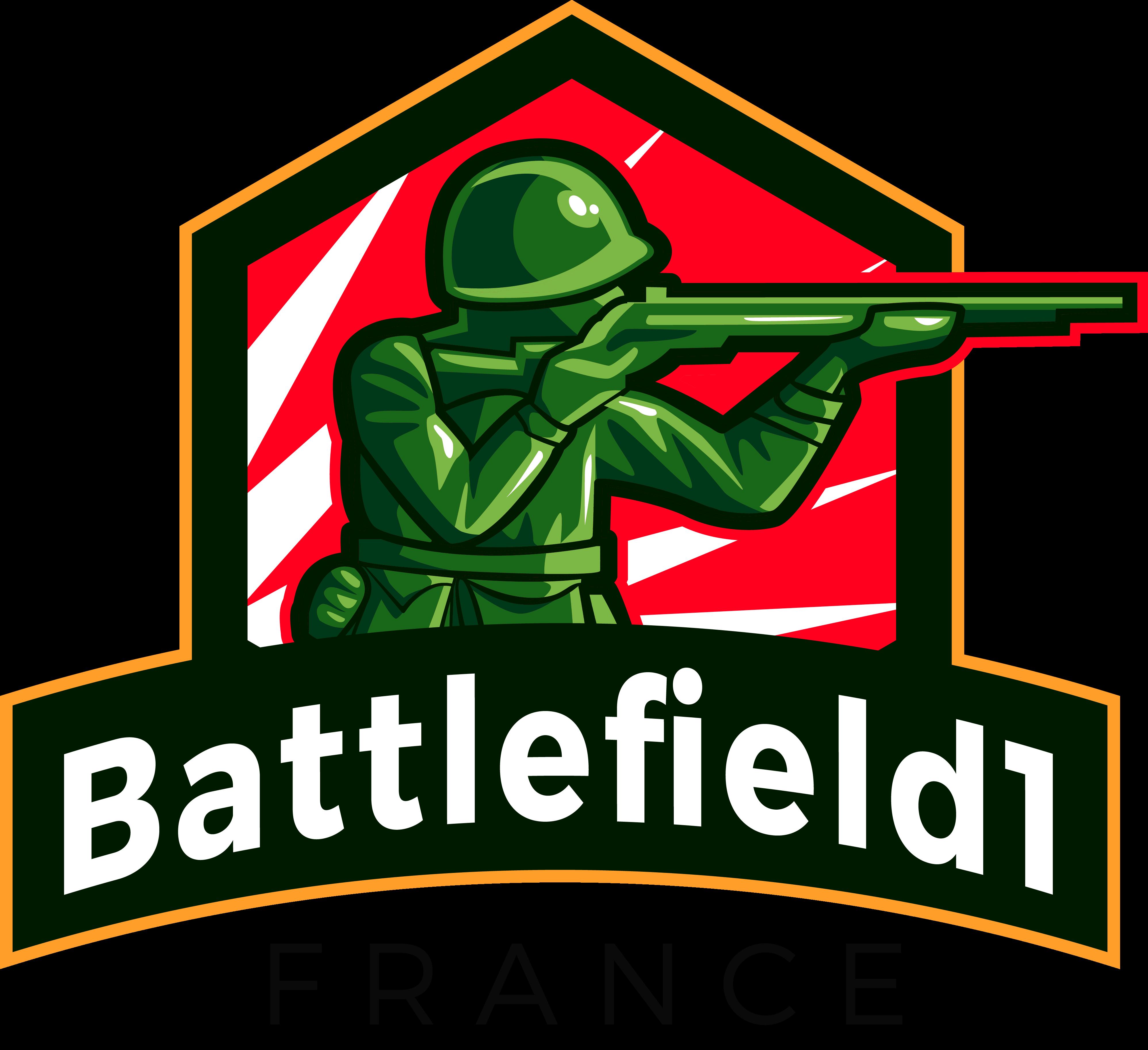 Battlefield 1 France