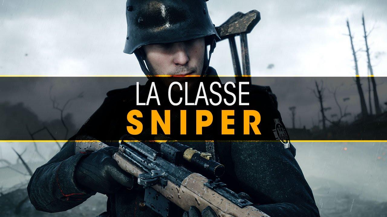 Classe Sniper
