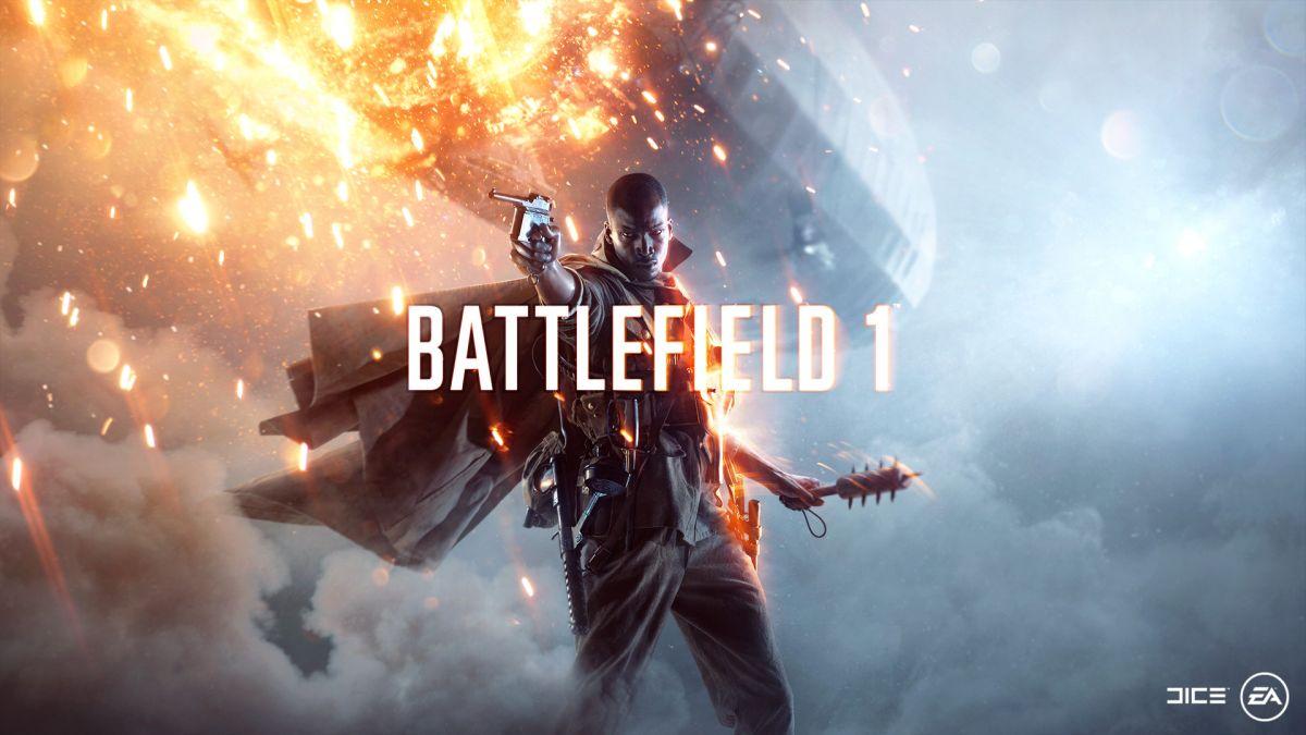 Histoire de Battlefield 1